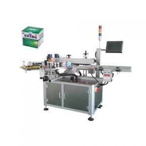 Labeling Machine Pet Bottle