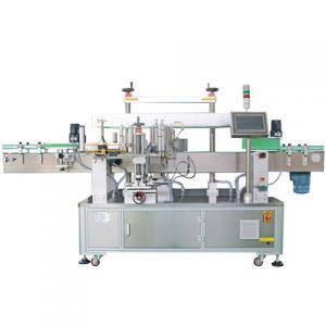 Màquina d'etiquetatge d'adhesius adhesius automàtica completa