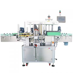 Labeler Machine With Tape