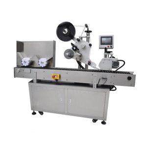 Glass Vials Labeling Machine