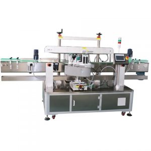 Automatic High Speed Tube Labeling Machinery