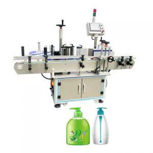 Màquines d'etiquetatge de productes