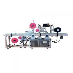 Màquina d'etiquetar embolcall de venda calenta