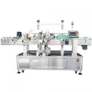 Impressió de caixes de màquines de la Xina màquina d'etiquetes de cola humida