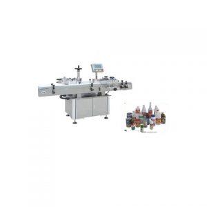 Label Sticker Machine Labelling Machine For Round Bottles