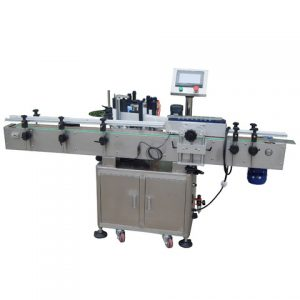 Table Top Label Machine