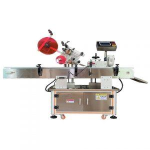 Màquina d'impressió d'etiquetes de serigrafia de mà de 50 kg