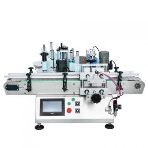 Labeling Machine For Cardboard