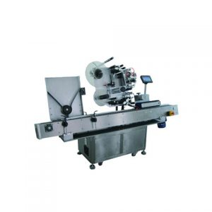 One Sides Labeling Machine