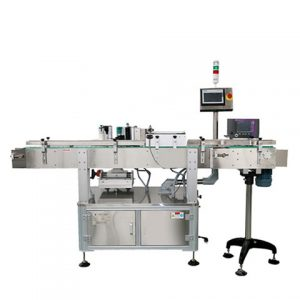 Labeling Machine For Wine