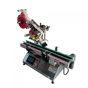 Unshaped Carton Labeling Machine