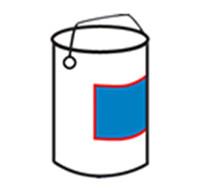 Etiquetador Bucket One Side